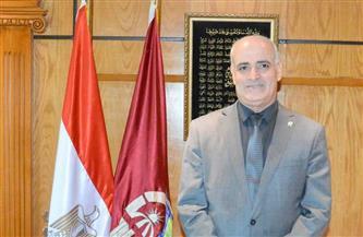 """رئيس جامعة الفيوم """"عضوًا"""" باللجنة المنظمة للمؤتمر الدولي للكيمياء الخضراء بروما"""
