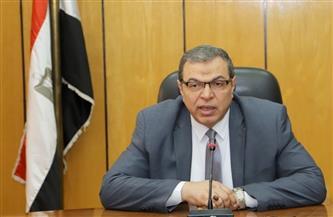 القوى العاملة: تعيين 330 شابا وغلق 14 منشأة مخالفة للقانون بدمياط