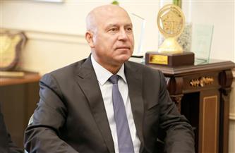 وزير النقل يتابع أعمال تنفيذ قطاع مونوريل السادس من أكتوبر