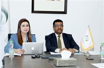 """""""الإيسيسكو"""" تعقد اجتماعا تشاوريا مع جامعات ومؤسسات بالصين وباكستان"""