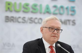 """موسكو: واشنطن طرحت شروطا غير مقبولة لتمديد معاهدة """"ستارت"""""""