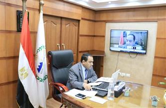 مصر تشارك في إطلاق النموذج العربي لكفاءات الكوادر العليا في القطاع العام