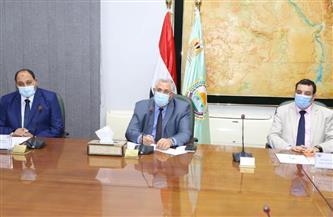 وزير الزراعة يؤكد دعم الدولة للإنتاج الداجنى وتهيئة مناخ الاستثمار