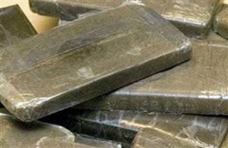 ضبط 150 طربة حشيش و5 كيلوجرامات لمخدر الهيدرو بحوزة 4 عناصر إجرامية بالبحيرة
