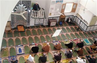 افتتاح 12 مسجدا في دمياط بتكلفة 32 مليون جنيه| صور