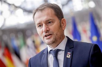 """إصابة رئيس الوزراء السلوفاكي بـ""""كوفيد-19"""""""