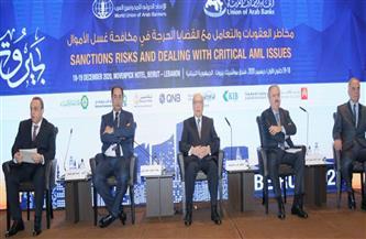 اتحاد المصارف العربية يكرم رئيس اتحاد بنوك مصر