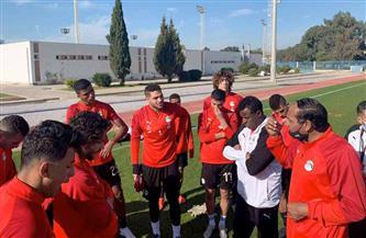 إلغاء مباراة منتخب الشباب أمام تونس واعتبار مصر خاسرة