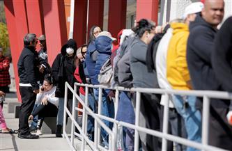 """فاينانشيال تايمز"""": ارتفاع نسب البطالة في الولايات المتحدة بشكل غير مسبوق"""
