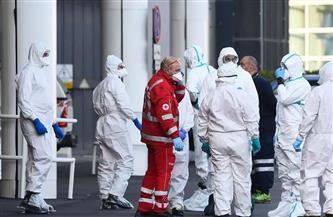 إيطاليا: إجمالي إصابات كورونا يصل إلى 1.95 مليون حالة والوفيات 68799