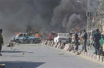 ارتفاع ضحايا انفجار شرق أفغانستان إلى 15 قتيلًا جميعهم أطفال
