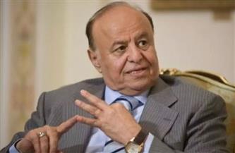 الرئيس اليمني والمبعوث الأممي يبحثان مستجدات الأوضاع على الساحة اليمنية