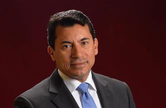 وزير الرياضة يهنئ أبطال مصر ببطولة إفريقيا للجودو بمدغشقر