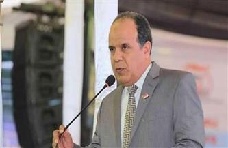 مهني: اختيار أبو الغيط أمينا عاما للجامعة العربية لفترة جديدة تأكيد لدور مصر الريادى