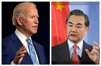 الصين تمد يدها إلى بايدن لكن تحذر من «مكارثية» جديدة