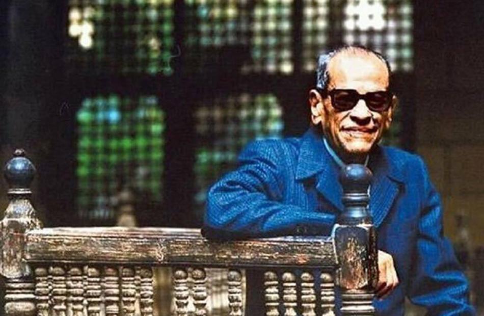 نجيب محفوظ يفوز بجائزة نوبل أبرز الأحداث التاريخية والفنية في مثل هذا اليوم