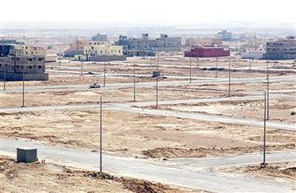 الإثنين 15 فبراير.. بدء تسليم قطع أراضي بيت الوطن بالتوسعات الشمالية بمدينة 6 أكتوبر