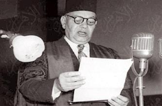 فى ذكرى وفاته الـ63.. عزيمة كامل مرسى واكتمال ولادة مجلس الدولة