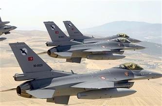 تركيا تقصف مناطق شمال العراق