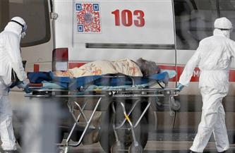"""وفيات """"كوفيد-19"""" في روسيا تتخطى حاجز الـ 50 ألف وفاة"""
