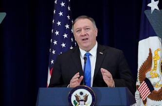 بومبيو يعلن بدء تشييد قنصلية أمريكية في الصحراء الغربية
