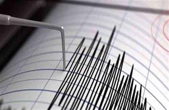 زلزال بقوة 4 درجات على مقياس ريختر يضرب شرق طهران