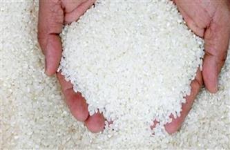 بدء توريد 10 آلاف طن أرز محلي لوزارة التموين لطرحه على البطاقات التموينية