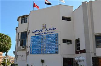 ملتقى توظيف الشباب الأول ببورسعيد و2289 فرصة عمل لشباب الجامعة