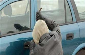ضبط مرتكبي واقعة سرقة أموال من سيارة بالإكراه وإصابة قائدها بطلقات نارية