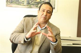 خالد الحسيني لـ«بوابة الأهرام»: تعديل قانون الاستثمار منح حوافز للمطورين بالعاصمة الإدارية