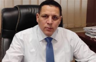 أحمد محسن: توجيهات الرئيس بتطوير نظم الري الحديث يصب في صالح الأمن المائي
