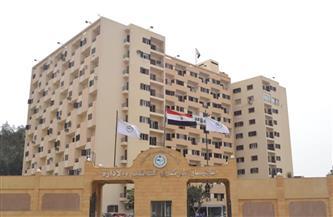 التنظيم والإدارة ينتهي من التسوية لـ 889 موظفا بجامعة أسيوط | صورة