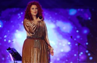 """نجوم الدراما والسينما يشهدون حفل """"لينا شاماميان"""" في مسرح الزمالك   صور"""