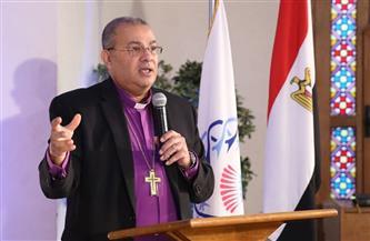 رئيس الإنجيلية: الرئيس السيسي سبًّاق في دعم العيش المشترك وحرية العبادة