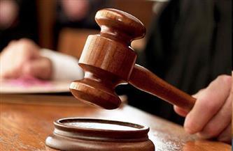 تأجيل محاكمة المتهم بقتل زوجته وشقيقها