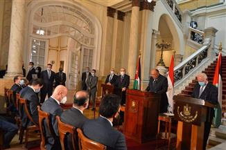 رياض المالكي: مستعدون للتعامل مع الإدارة الأمريكية الجديدة ونؤكد أهمية الدعم العربي لقضيتنا