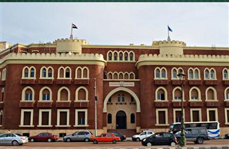 رئيس جامعة الإسكندرية: شعار المرحلة المقبلة «جامعة ذكية مستدامة ذات تنافسية عالمية»