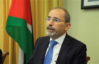 وزير الخارجية الأردني يتابع آليات خدمة جالية بلاده بمصر من مقر السفارة