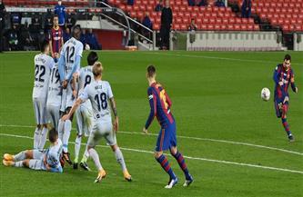 موعد مباراة برشلونة وفالنسيا اليوم الأحد في الدوري الإسباني والقناة الناقلة