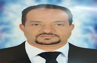 يسري علي أحمد رئيسا لقطاع توزيع كهرباء سوهاج