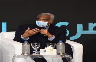 هشام طلعت مصطفى: التحديات المطلوبة خلال العقود الثلاثة المقبلة تحتاج تمويلا طويل الأجل وسعر فائدة مناسبا