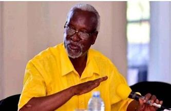 السفارة المصرية فى كمبالا تنعى النائب الثاني لرئيس الوزراء الأوغندي