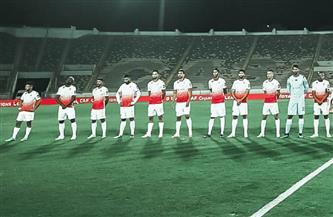 الوداد يفوز على حسنية أغادير في الدوري المغربي