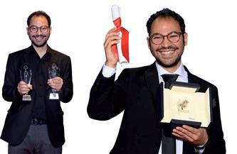 مخرج فيلم «ستاشر» الحائز على السعفة الذهبية بمهرجان «كان»: السينما المصرية وصلت للعالمية بشبابها