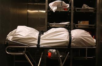 تفريغ كاميرات المراقبة لكشف تفاصيل العثور على جثة بالمعادي