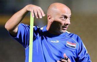 وفاة مدرب الكرخ العراقي كريم سلمان بعد إصابته بفيروس كورونا