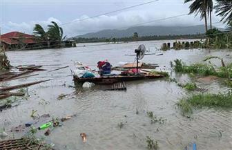 وفاة 192 شخصا وخسائر 1.3 مليار دولار بسبب أعاصير في فيتنام