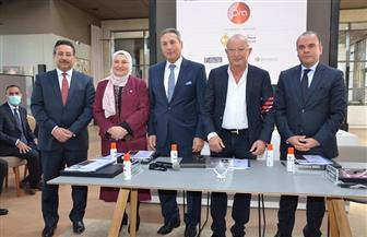 """تحالف مصرفي لبنوك مصر والتعمير والإسكان وتنمية الصادرات لتمويل"""" أورا"""" للتطوير العقاري   صور"""