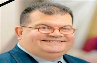 وفاة طبيب خلال مروره على حضانات مستشفى المنشاوي العام بطنطا