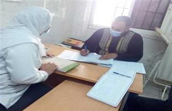 جولة تفتيشية لرئاسة أجا تكشف تغيب 11 موظفا بـ بمركزي شباب ووحدتين صحيتين | صور